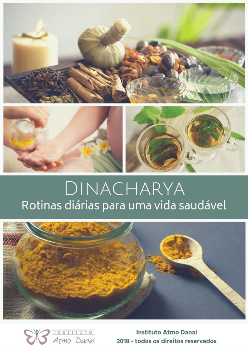 Dinacharya: rotinas diárias para uma vida saudável