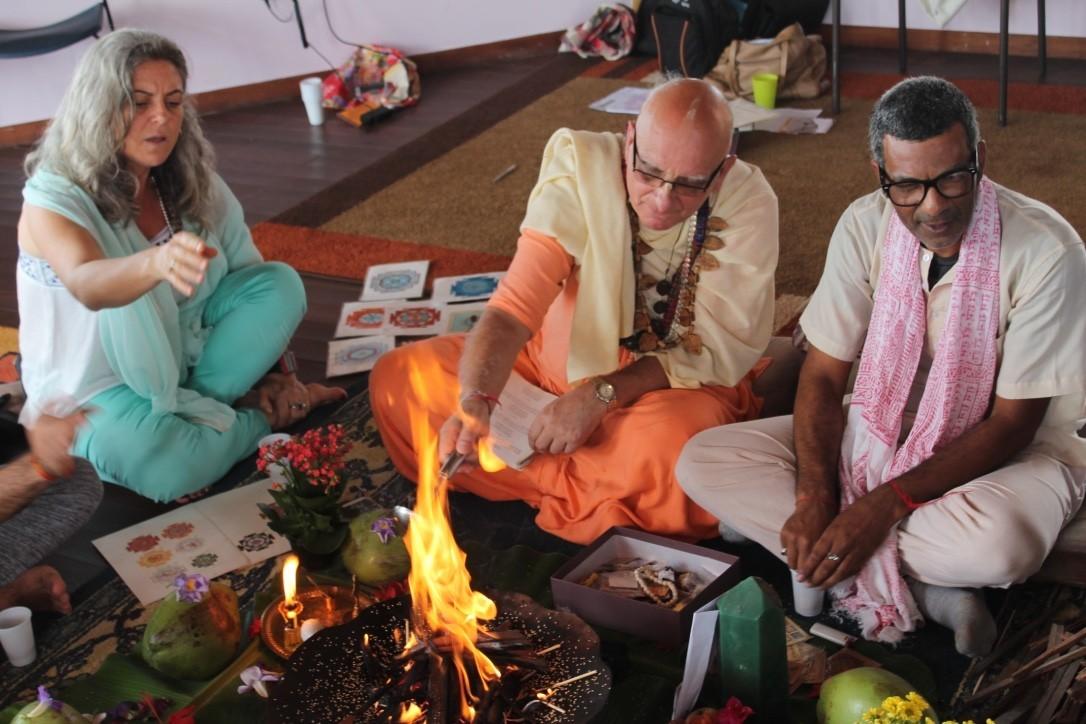 Vem aí o Festival Jyotish (Astrologia Védica) 2018