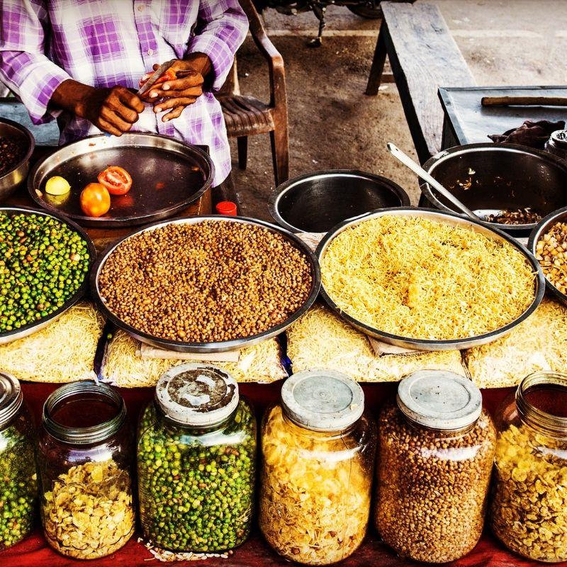 Os alimentos sátvicos de acordo com o Ayurveda