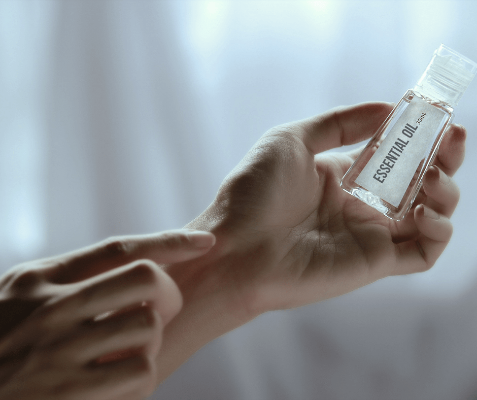 Dicas de Aromaterapia para o inverno