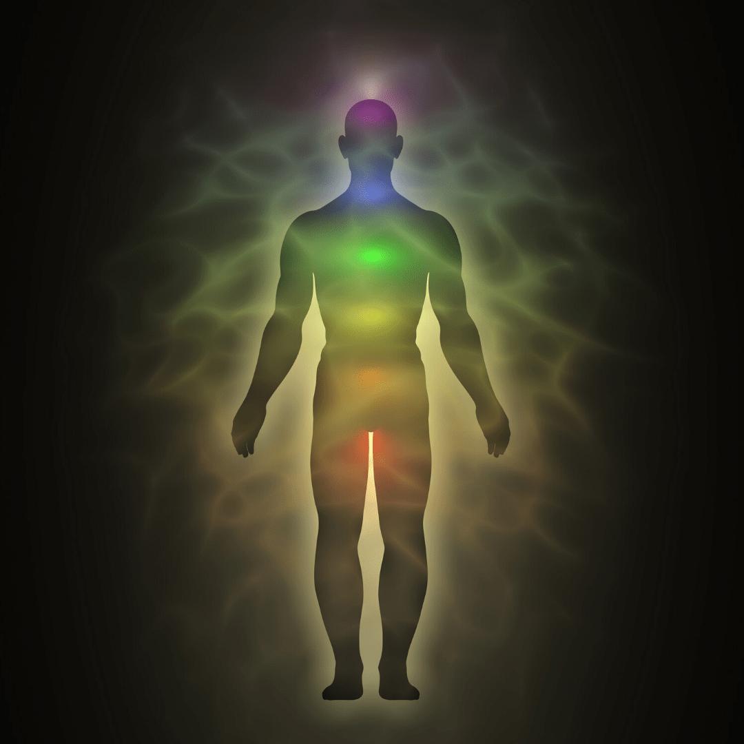 A saúde medida em vibrações – Hertz